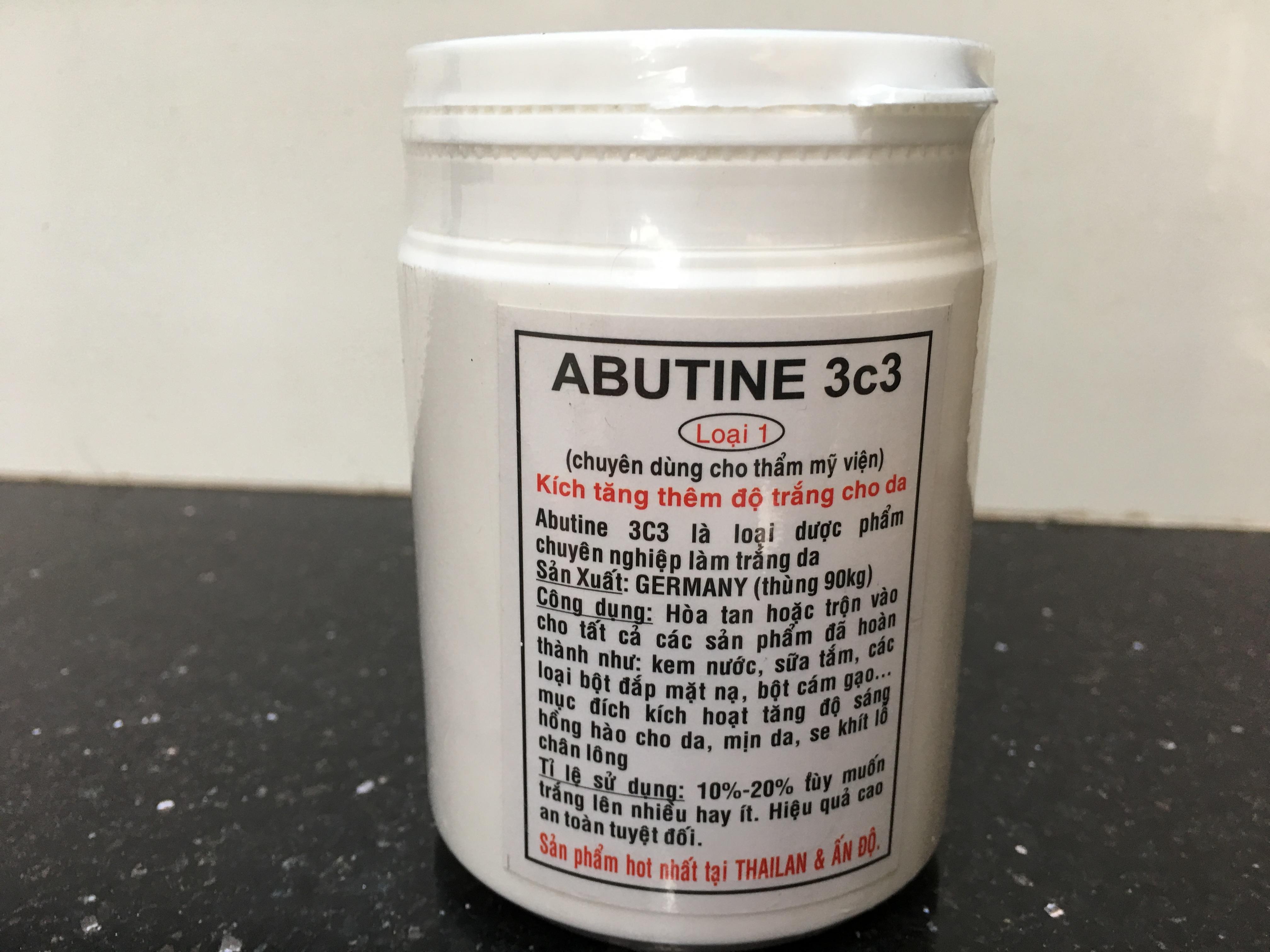 ABUTIN 3C3