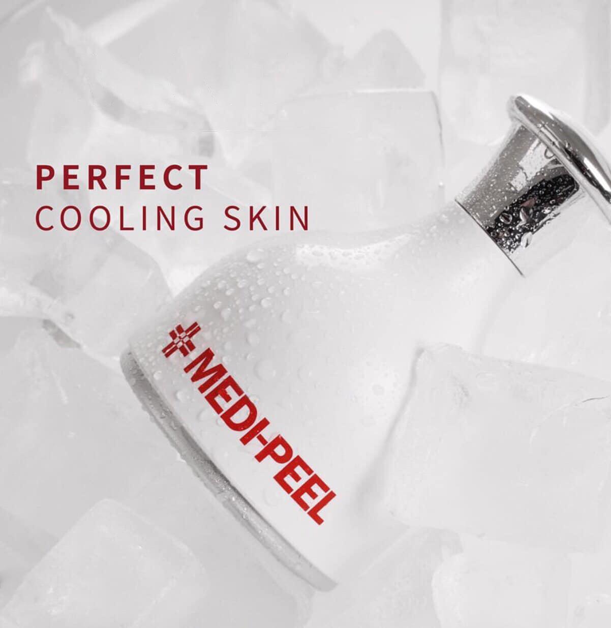 Thanh Lăn Đá Lạnh Medi-Peel 28 Days Cooling Skin