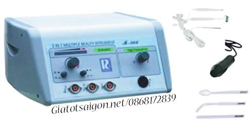 Máy đi dưỡng chất chăm sóc da M-366