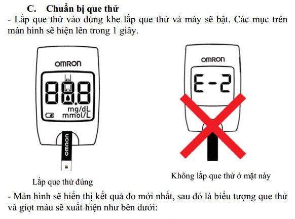 Hướng dẫn sử dụng máy đo huyết áp HGM-112 B11