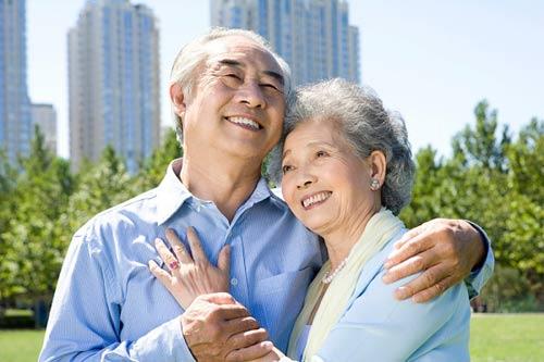 Chăm sóc sức khỏe, tăng cường tuổi thọ cho người cao tuổi đúng cách