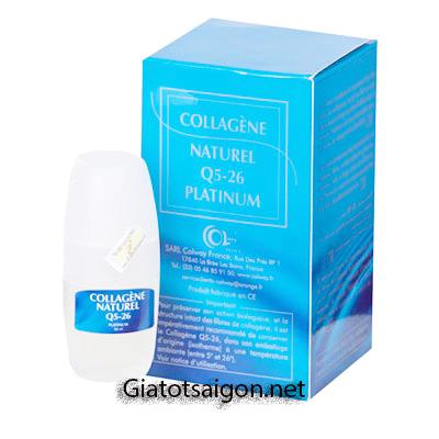Collagen chống lão hóa da Naturel Q5-26