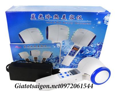 Búa massage nóng lạnh MXL-1198